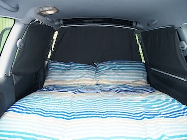1Lucky Rentals Sleeper Bed