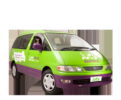 Juicy Car Hire Brisbane